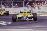 Australian Grand Prix Practice