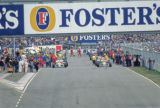 Australian Grand Prix Grid