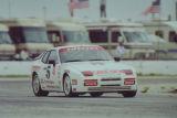 Firestone Firehawk Endurance Championship 4 Hour Grand Sports Sebring