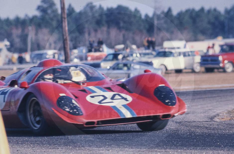 January 31-February 1, 1970